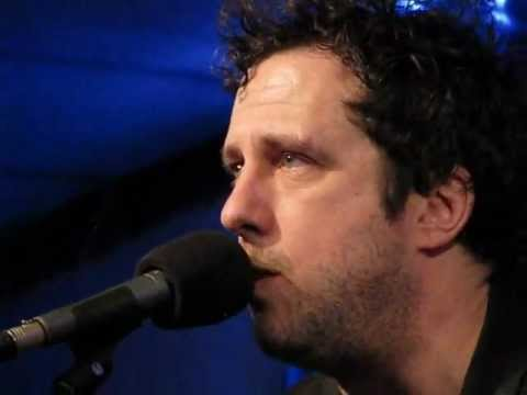 Will Hoge: even If It Breaks Your Heart  +  12.13.2012 video