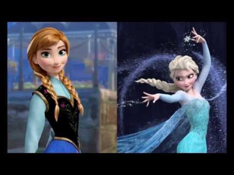 Let It Go - Frozen ''Karlar Ülkesi'' Türkçe Dublaj