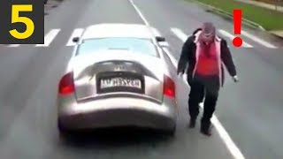 Top 5 Brake Checks Gone Wrong