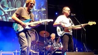Guru Guru – Rock´n´Roll Machine @ Woodstock Forever 19.8.2016