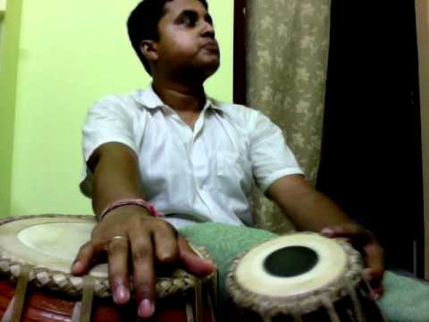Accompanying Beeti Na Bitai Raina   by Kaushik