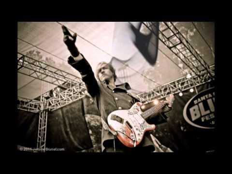 The Kenny Wayne Shepherd Band - Dark Side Of Love