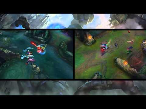 Samadder Gaming vs AKA Ending thumbnail