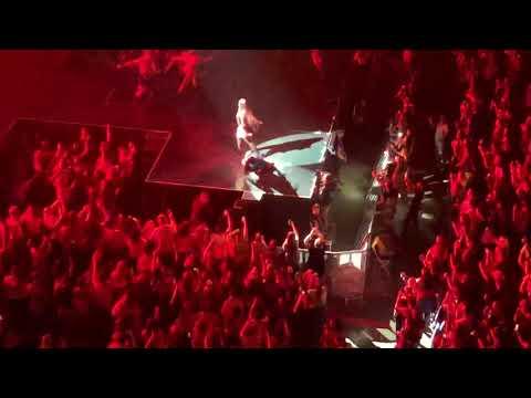 Demi Lovato - Tell Me You Love Me World Tour/ TheO2 London/25.06.18/Full Concert