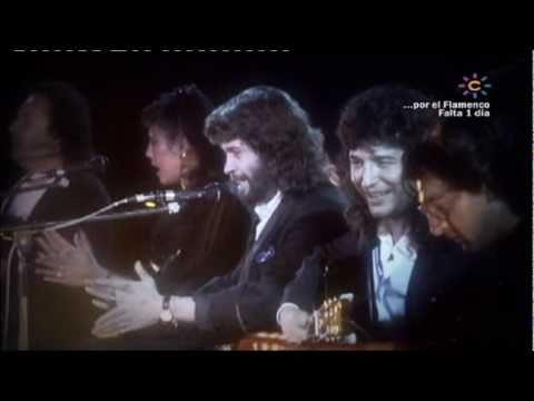 Thumbnail of video Camarón de La Isla - Soy gitano (Festival de Montreux 1991)