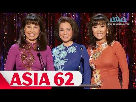 Asia 62 Full Show | Anh Bằng, Một Đời Cho Âm Nhạc | Trọn Bộ HD thumbnail