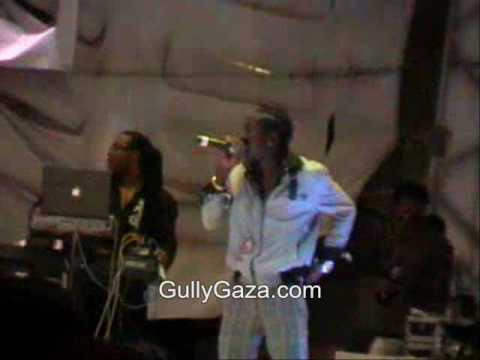 Black Rhino - Champions in Action (Antigua) Dec 19th 09 MADD!!!!!!