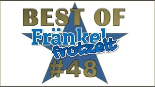 【ツ】 BEST OF FRÄNKEL FROTZELT #48 ★ Hulk in der Feuerwache ★ Let's play COMPILATION