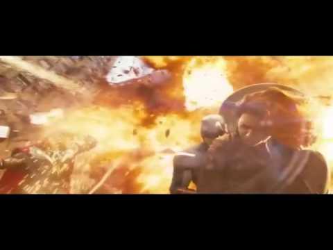 Avenger Super Bowl  [หัด]พากย์ไทย