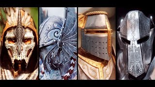 Skyrim - Top 20 Best Armor Mods for XBOX One