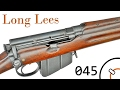 Small Arms Of WWI Primer 045: British Long Lees (Metford And Enfield)