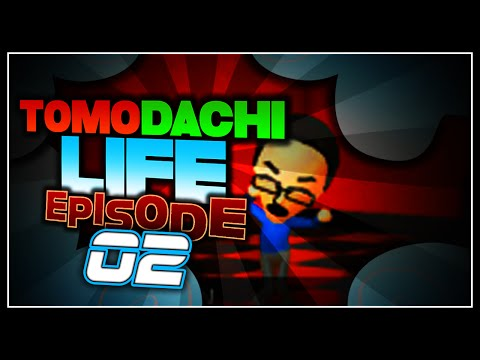 Let's Play Tomodachi Life Ep 02 -