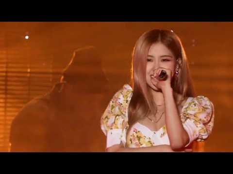 Download Rosé BLACKPINK Solo Let It Be, You & I, Only Look at Me BLACKPINK IN YOUR AREA CONCERT IN SEOUL Mp4 baru