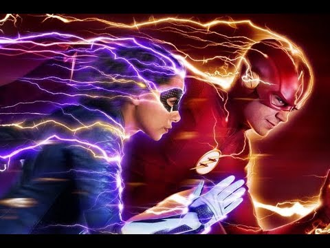 Download Lagu  The Flash ⚡ Whatever it Takes Mp3 Free
