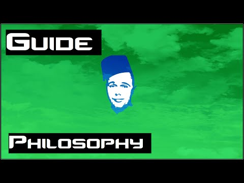 The Ricky Gervais Guide To: Philosophy