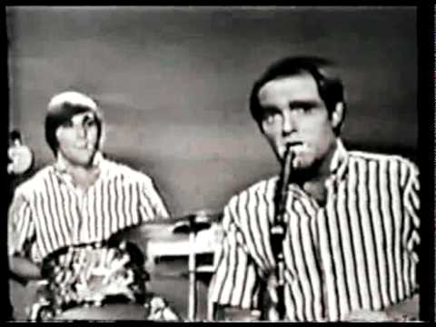 Beach Boys - Little Saint Nick  (Shindig)