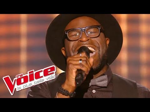 King of Leon – Use Somebody   Kevin Davy White   The Voice France 2016   Blind Audition