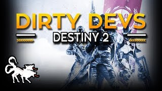 Dirty Devs: Bungie and the never ending Destiny 2 Controversy and Player Outrage