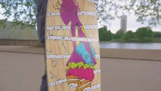Street Surfing Pintails 40