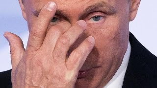 """Putin: """"IŞİD'e karşı Suriye'deki muhalif grupları destekleyebiliriz"""""""