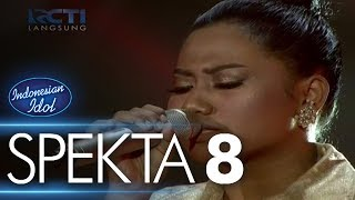 Download Lagu MARIA - CINTA DI UJUNG JALAN (Agnez Mo) - Spekta Show Top 8 - Indonesian Idol 2018 Gratis STAFABAND