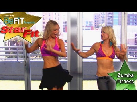 Zumba Fitness Dance Workout- Star Fit video
