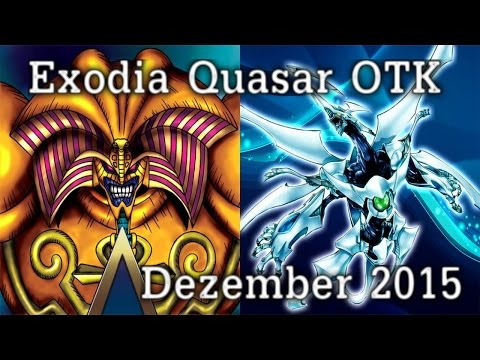 yugioh quasar deck deutsch