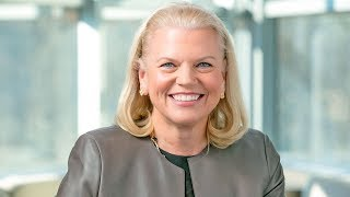 Ginni Rometty, Chairman, President & CEO of IBM | MAKERS