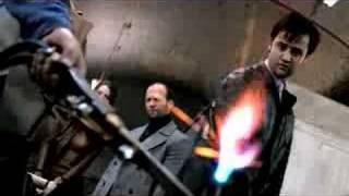 The Bank Job - official UK trailer. Lionsgate Films