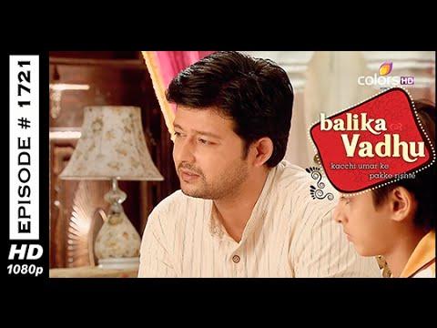 Balika Vadhu - बालिका वधु - 24th October 2014 - Full Episode (hd) video
