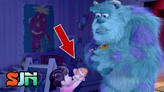 Is Pixar's Shared Universe About To Come Together?
