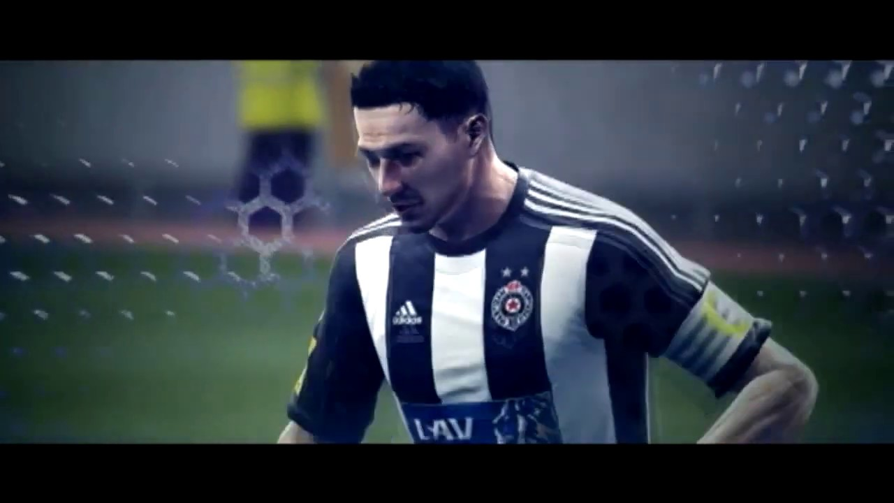 Pes-Serbia Patch JSL v4 2012 by Edit Team