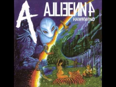 Hawkwind - Kapal
