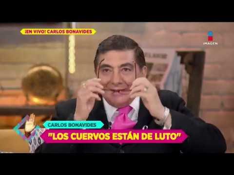 El día que Carlos Bonavides y José José dejaron el alcohol | De Primera Mano