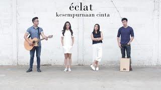 download lagu Rizky Febian - Kesempurnaan Cinta Eclat Cover gratis