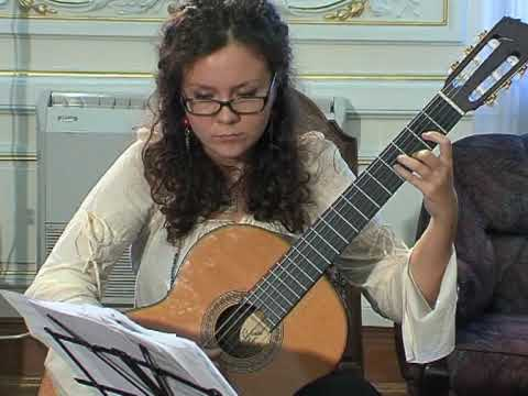 Giovanni Battista Granata-Gigue