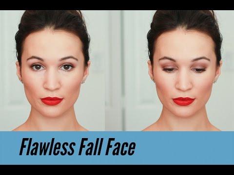 Tutorial: Fall 2014 Makeup / ttsandra