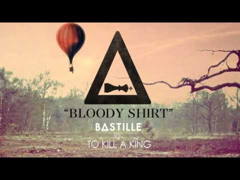 To Kill A King - Bloody Shirt