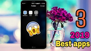 Best android apps new 2019 telugu
