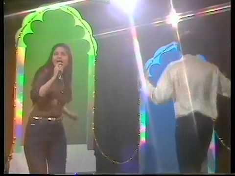 Nazia Hassan - Disco Deewane BBC (1982)