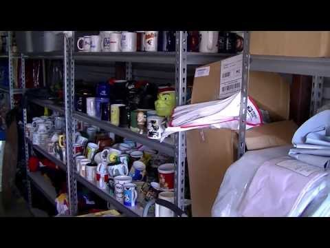 HOW we STORE/ORGANIZE EBAY / amazon INVENTORY for our FULL TIME EBAY online BUSINESS