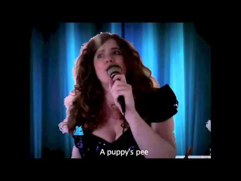 The REAL Adele Dazeem sings LET IT GO at Oscars 2014 - FOOTAGE CUT FROM BROADCAST!!