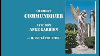 Comment communiquer avec son ange gardien