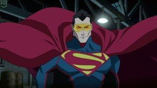 Prologue | Reign of the Supermen