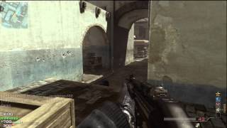 MW3 SOUND WHORING MOAB - No Commentary - Listen to the Footsteps!