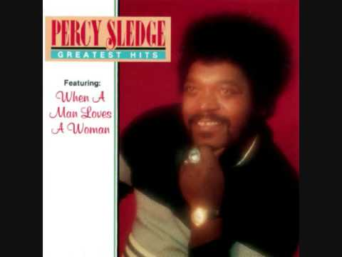 Percy Sledge - A Whiter Shade Of Pale