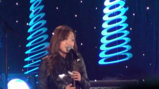 Watch Charice Breathe You Out video
