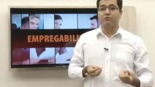 Segundo vídeo do quadro Empregabilidade
