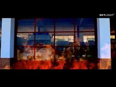 Document�rio Bombeiros Volunt�rios de Alcoentre