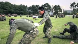 كۆریایی باشور خاوەنی ئەم سوپایەیە